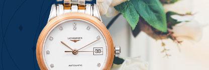 Longines Watches