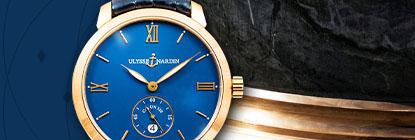 Ulysse Nardin Watches